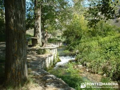 Monumento Natural de la Sierra de la Pela y Laguna de Somolinos; ruta pedriza; yelmo pedriza
